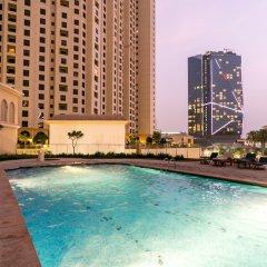 Отель One Perfect Stay - Murjan 2 бассейн фото 2