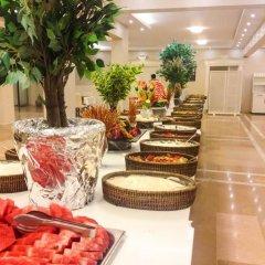 Barbarossa Hotel Турция, Силифке - отзывы, цены и фото номеров - забронировать отель Barbarossa Hotel онлайн интерьер отеля