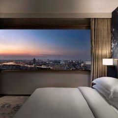 Отель Millennium Hilton Bangkok комната для гостей фото 11