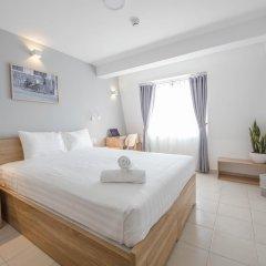 Отель Common Inn комната для гостей фото 3