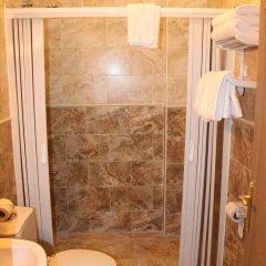 Отель Amir Palace Aqaba ванная