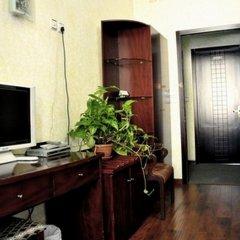 Отель B&B Leoni Di Giada Италия, Рим - отзывы, цены и фото номеров - забронировать отель B&B Leoni Di Giada онлайн интерьер отеля фото 2