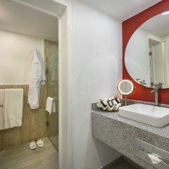 Отель Marina Fiesta Resort & Spa ванная фото 2