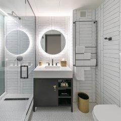 Отель The Wayfarer США, Лос-Анджелес - 1 отзыв об отеле, цены и фото номеров - забронировать отель The Wayfarer онлайн ванная фото 2