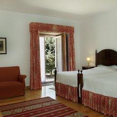 Отель Casa de Vilarinho de S. Romao комната для гостей