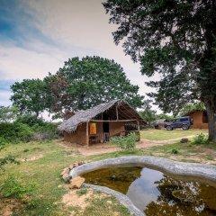 Отель Yakaduru Safari Village Yala фото 6