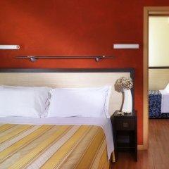 Отель Adriatica Италия, Риччоне - отзывы, цены и фото номеров - забронировать отель Adriatica онлайн комната для гостей фото 4