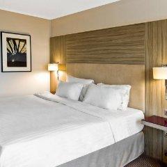 Отель Radisson Blu Hotel Manchester, Airport Великобритания, Манчестер - отзывы, цены и фото номеров - забронировать отель Radisson Blu Hotel Manchester, Airport онлайн комната для гостей фото 5