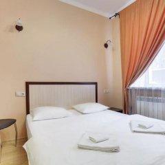 Гостиница Минима Белорусская 3* Номер Комфорт с различными типами кроватей фото 7