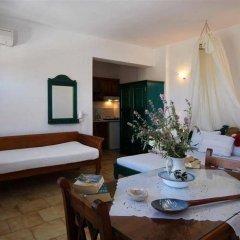 Отель Vrachia Studios & Apartments Греция, Остров Санторини - отзывы, цены и фото номеров - забронировать отель Vrachia Studios & Apartments онлайн комната для гостей