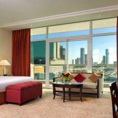 Отель Beach Rotana Residences комната для гостей фото 2