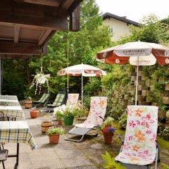 Отель Austria Австрия, Зёлль - отзывы, цены и фото номеров - забронировать отель Austria онлайн