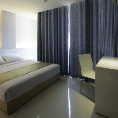 Green Peace Hotel комната для гостей фото 5