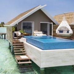 Отель LUX South Ari Atoll с домашними животными