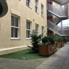 Отель Grand Plaza Serviced Apartments Великобритания, Лондон - отзывы, цены и фото номеров - забронировать отель Grand Plaza Serviced Apartments онлайн фото 21