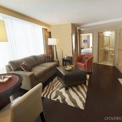 Beacon Hotel & Corporate Quarters Вашингтон комната для гостей фото 2