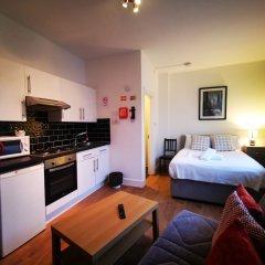 Апартаменты London Euston Luxury Apartments Лондон фото 7