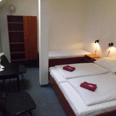 Отель Pension Beta комната для гостей фото 4