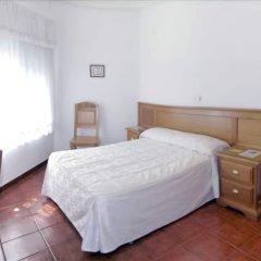 Отель Hospedaje Magallanes комната для гостей