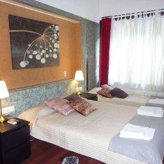 Отель Casa Vilaró комната для гостей фото 3
