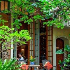 Отель Ariyasom Villa Bangkok Бангкок фото 3