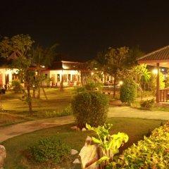 Отель Waterside Resort Таиланд, Пранбури - отзывы, цены и фото номеров - забронировать отель Waterside Resort онлайн Пранбури  фото 12