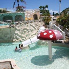 Отель Cofresi Palm Beach & Spa Resort All Inclusive бассейн фото 2