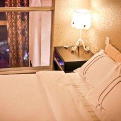 Отель Guangzhou Grand View Golden Palace Apartment Китай, Гуанчжоу - отзывы, цены и фото номеров - забронировать отель Guangzhou Grand View Golden Palace Apartment онлайн ванная