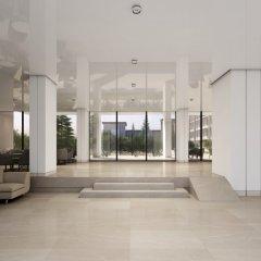 Отель Azurro Болгария, Солнечный берег - отзывы, цены и фото номеров - забронировать отель Azurro онлайн интерьер отеля фото 2