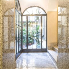 Отель Hemeras Boutique House Bollo Милан интерьер отеля