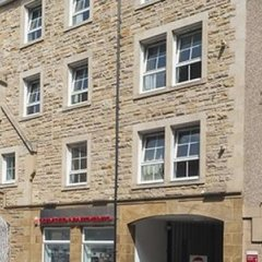 Отель Fountain Court Apartments - Grove Executive Великобритания, Эдинбург - отзывы, цены и фото номеров - забронировать отель Fountain Court Apartments - Grove Executive онлайн фото 9
