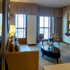 Отель Dusit Thani Dubai комната для гостей фото 5
