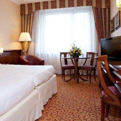 Отель Executive Италия, Милан - 1 отзыв об отеле, цены и фото номеров - забронировать отель Executive онлайн комната для гостей фото 4