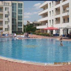 Отель Sarafovo Residence Болгария, Бургас - отзывы, цены и фото номеров - забронировать отель Sarafovo Residence онлайн бассейн фото 2