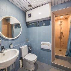 Отель Inn Sonatory Санкт-Петербург ванная