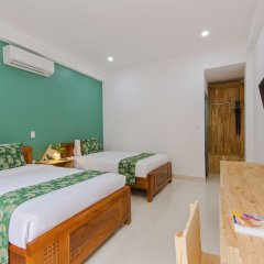 Отель Co Bon Beachside комната для гостей