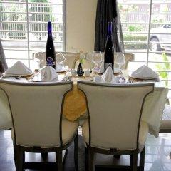 Отель Calabar Harbour Resort SPA Калабар помещение для мероприятий
