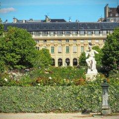 Отель Louvre Elegant ChicSuites Франция, Париж - отзывы, цены и фото номеров - забронировать отель Louvre Elegant ChicSuites онлайн