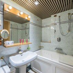 Caesars Hotel ванная фото 2