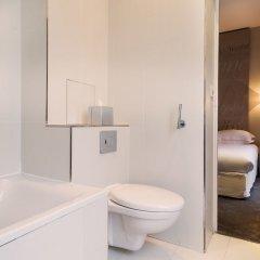 Отель Chambellan Morgane Франция, Париж - отзывы, цены и фото номеров - забронировать отель Chambellan Morgane онлайн ванная фото 2