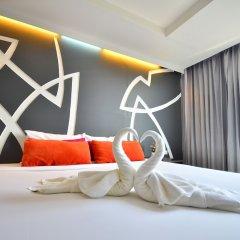 Отель H-Residence Таиланд, Бангкок - 2 отзыва об отеле, цены и фото номеров - забронировать отель H-Residence онлайн фото 9