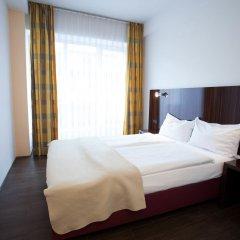 Отель Jaeger's Munich Германия, Мюнхен - отзывы, цены и фото номеров - забронировать отель Jaeger's Munich онлайн комната для гостей