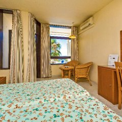 Отель Auramar Beach Resort удобства в номере