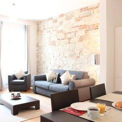 Апартаменты Mh Apartments Central Prague Прага комната для гостей