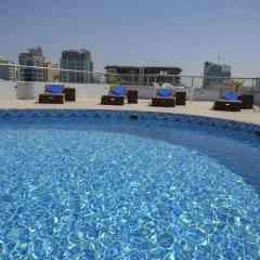Al Waleed Palace Hotel Apartments-Al Barsha бассейн фото 3