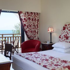 Отель Roda Beach Resort & Spa All-inclusive комната для гостей фото 6