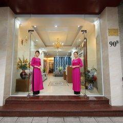 Отель Aquarius Grand Hotel Вьетнам, Ханой - отзывы, цены и фото номеров - забронировать отель Aquarius Grand Hotel онлайн развлечения