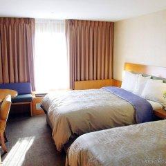 Отель Holiday Inn Express West Los Angeles США, Лос-Анджелес - отзывы, цены и фото номеров - забронировать отель Holiday Inn Express West Los Angeles онлайн комната для гостей