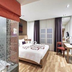 Отель Mercure La Gare Ханой комната для гостей фото 5