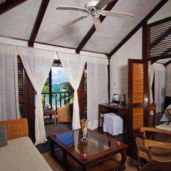 Tamarind Beach Hotel & Yacht Club комната для гостей фото 3